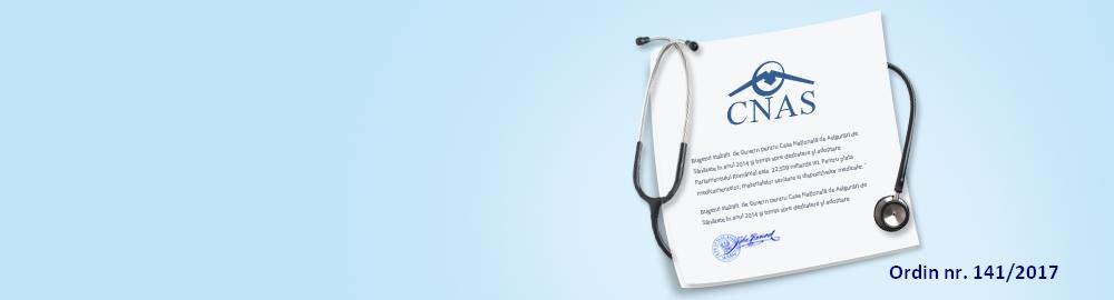 Noua procedură de prescriere medicamente