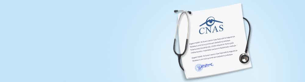 Serviciile medicale şi Contractul cadru